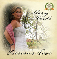 Precious Love by Mary Verdi