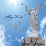 prayerful moments cd cover by Mary Verdi